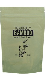 Beautifully Bamboo Natural Leaf Tea