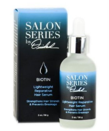 Biotin Lightweight Reparative Hair Serum