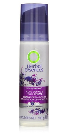 Totally Twisted Curl Define & Hold Creme