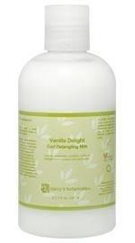 Vanilla Delight Curl Detangling Milk