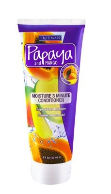 Papaya and Mango Moisture 3-Minute Conditioner