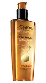 Advanced Haircare Total Repair 5 Extraordinary Oil (All Hair Types)