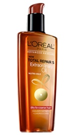 Advanced Haircare Total Repair 5 Extraordinary Oil (Dry to Coarse Hair)