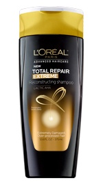 Advanced Haircare Total Repair Extreme Shampoo