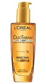 OleoTherapy Perfecting Oil Essence