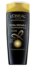 Advanced Haircare Total Repair 5 Restoring Shampoo