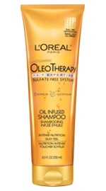 OleoTherapy Oil Infused Shampoo