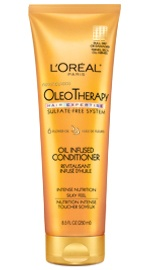 OleoTherapy Oil Infused Conditioner