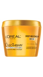 OleoTherapy Deep Recovery Mask