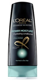 Advanced Haircare Power Moisture Hydrating Conditioner