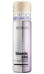 BLONDE IDOL CUSTOM-TONE CONDITIONER VIOLET FOR COOL BLONDES
