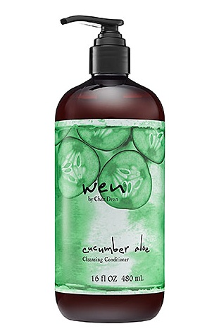 Cucumber Aloe Cleansing Conditioner