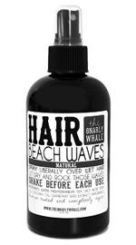 Hair Beach Waves