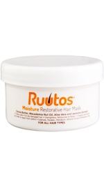 Moisture Restorative Hair Mask