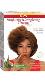HAIRepair Straightening & Strengthening Treatment