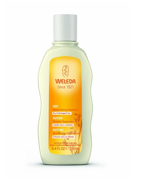 Oat Replenishing Shampoo