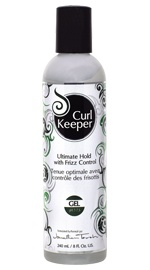 Curl Keeper Gel
