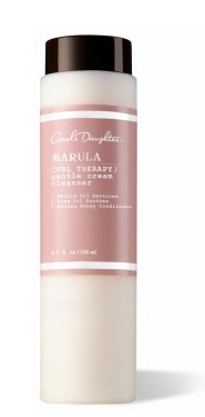 Marula Gentle Cream Cleanser