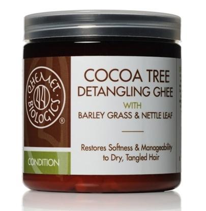 Cocoa Tree Detangling Ghee