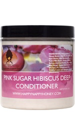 Pink Sugar Hibiscus Deep Conditioner