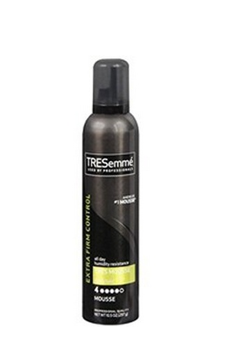 TRESemme Tres Mousse Tres Extra Hold Firm Control Mousse