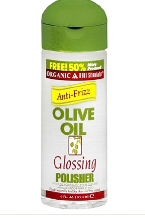 Olive Oil Glossing Polisher