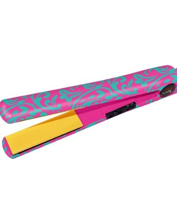 Air Classic Tourmaline Ceramic Flat Iron 1 inch