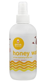Honey Water Hydrating Body Mist - Original Honey