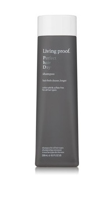 Perfect hair Day (PhD) shampoo
