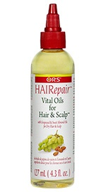 HAIRepair Vital Oils for Hair & Scalp