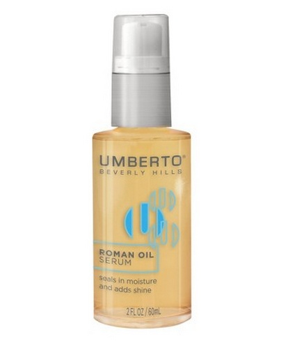 Umberto Roman Oil Serum