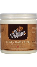 Honey Hair Creme