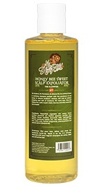 Honey Bee Sweet Scalp Exfoliator