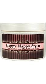 Happy Nappy Styles