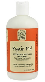 Repair Me! Reconstructive Hair Treatment