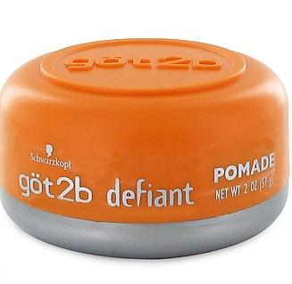 Defiant Pomade