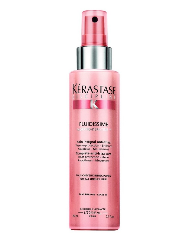 Fluidissime Thermal Anti Frizz Protection Spray