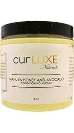 Manuka Honey and Avocado Conditioning Nectar