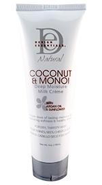 Natural Coconut & Monoi Deep Moisture Milk Crème