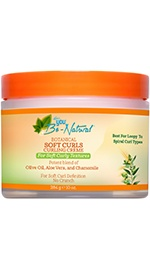 YOU Be-Natural Botanical Soft Curls Curling Crème