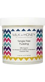 Tangle Free Pudding