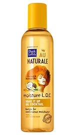Au Naturale Moisture L.O.C. Soak It Up Oil Cocktail
