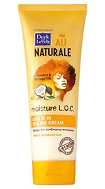 Au Naturale Moisture L.O.C. Lock It In Sealing Cream