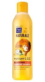 Au Naturale Moisture L.O.C. Sulfate-Free Cleansing Shampoil