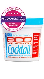 Eco Curl 'N Styling Cocktail