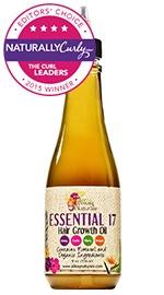 Essential 17 Hair Growth Oil