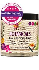 Botanicals Hair and Scalp Balm
