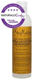 Raw Shea Butter Extra-Moisture Detangler