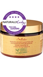 Community Commerce Hydration Intensive Hair Masque