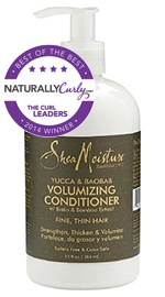 Yucca & Baobab Volumizing Conditioner